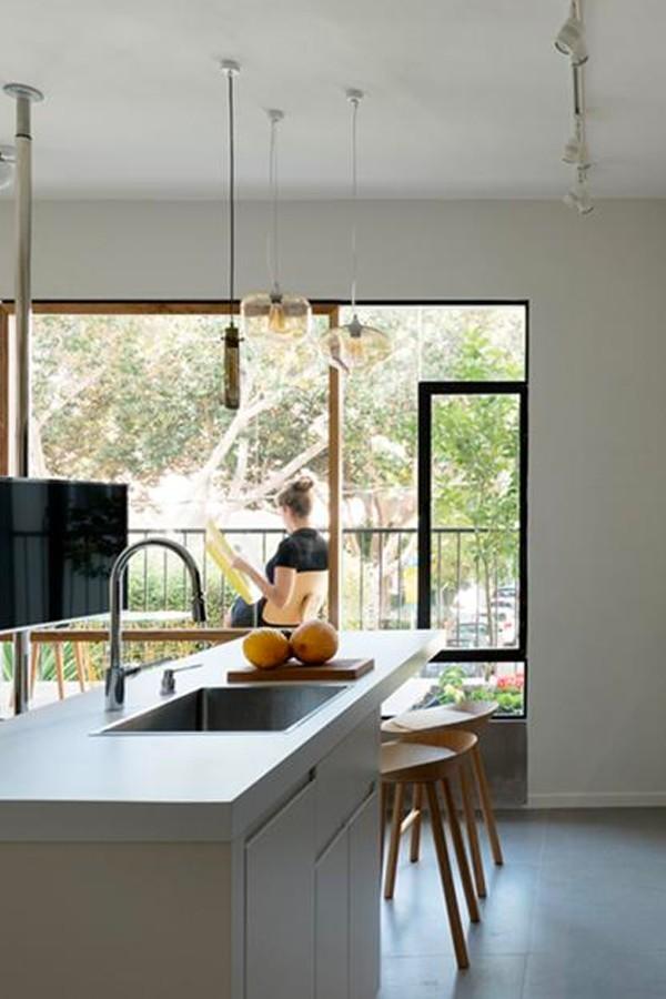 Illuminare la cucina: idee e consigli per l'illuminazione perfetta